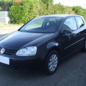 Volkswagen golf V ascott 1.9tdi 105ch 3p