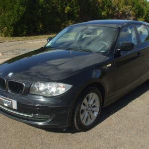 BMW série 1 118 2.0 d 143 ch édition confort bvm6 5p