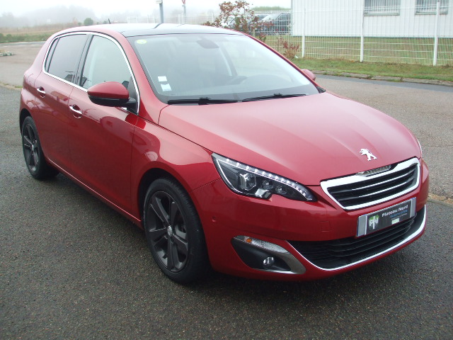 peugeot 308 2 0 blue hdi 150 ch fap star stop f line bvm6 pn automobiles achats ventes. Black Bedroom Furniture Sets. Home Design Ideas