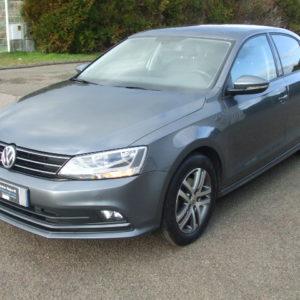 Volkswagen Jetta 2.0 tdi 110 ch Bluemotion technology confortline business