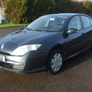 Renault Laguna 1.5 dci 110 ch Authentique Eco²