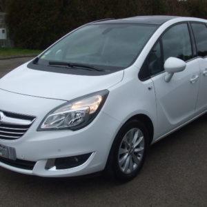 Opel Meriva 1.6 cdti 136 ch star&stop cosmo pack