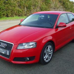 Audi A3 1.6 Tdi 105 ch ambition Star&stop 3p