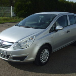 Opel Corsa 1.3 Cdti 75 ch Essentia 5p