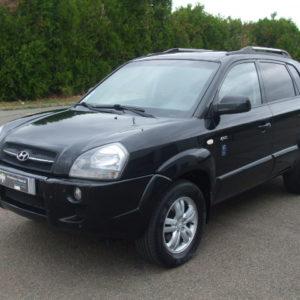 Hyundai Tucson 2.0 Crdi 140 Ch World cup 4×4