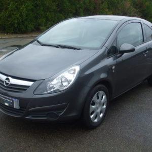 Opel Corsa 1.2 E Twinport 75 ch GPL 111 3P
