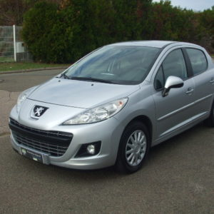 Peugeot 2071.4 Hdi 70 ch Active 5p