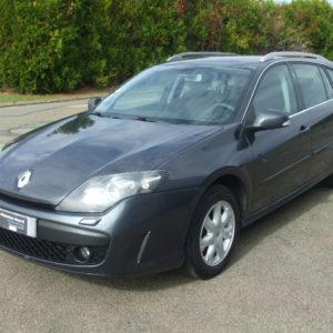 Renault Laguna III Estate 1.5 dci 110 CH eco² Authentique