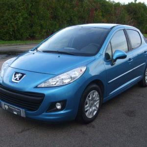 Peugeot 207+ 1.4 Hdi 68 Ch Fap Blue Lion 5p