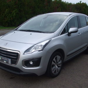 Peugeot 3008 1.6 Hdi 115 ch Fap Business Pack