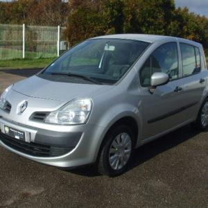 Renault Modus 1.5 Dci 75 Ch Expression eco² 5P