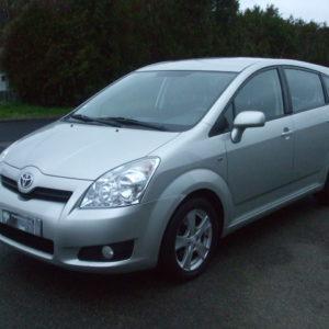 Toyota Corolla Verso 2.2 D4D 136 Ch Techno 7 Places