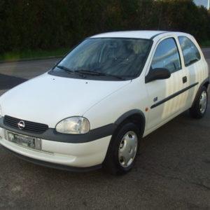 Opel Corsa 1.2 E 16V 65 Ch City 5p