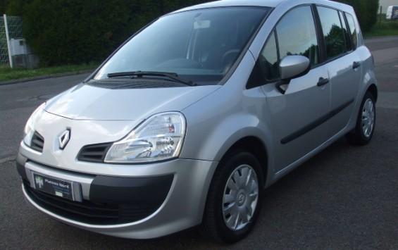 Renault modus expression 1.5dci 68ch eco2 5p