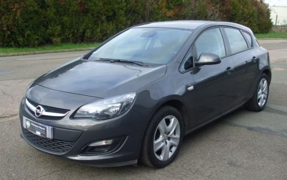 Opel Astra 1.6 Cdti 110 ch Fap Edition ecofelx S&S