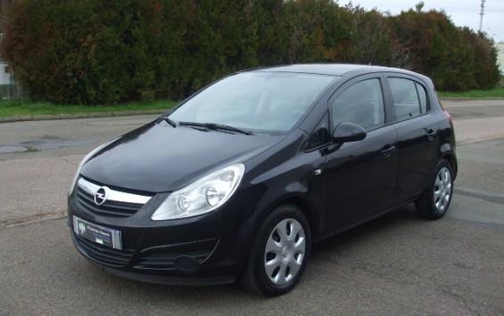 Opel Corsa 1.3 Cdti 75 ch Enjoy Eco Flex 5P