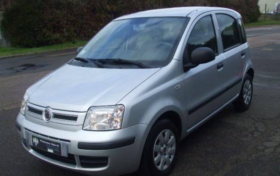 Fiat panda dynamic 1.2e 69ch 5 p euro 5