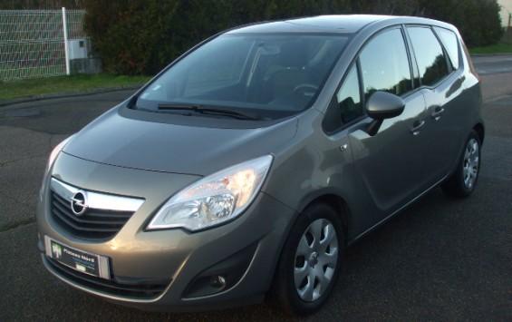 Opel Meriva 1.7 cdti 110 ch Edition 5p