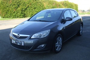Opel astra cosmo pack 1.7cdti 110ch bv6