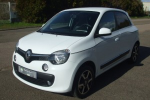 Renault Twingo III 1.0 sce 70ch Limited euro6