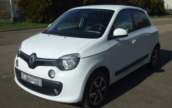 Renault Twingo III 1.0 sce 70ch Limited euro6