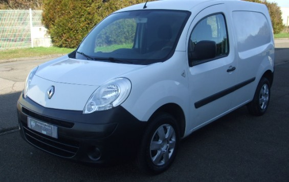 Renault Kangoo 1.5 dci 85 ch Confort
