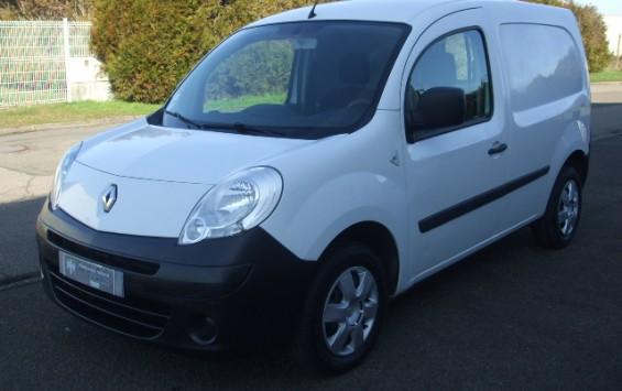 Renault Kangoo 1.5 dci 85 ch Confort