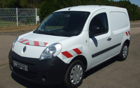 Renault Kangoo Express 1.5 Dci 90 Ch energy Grand Confort