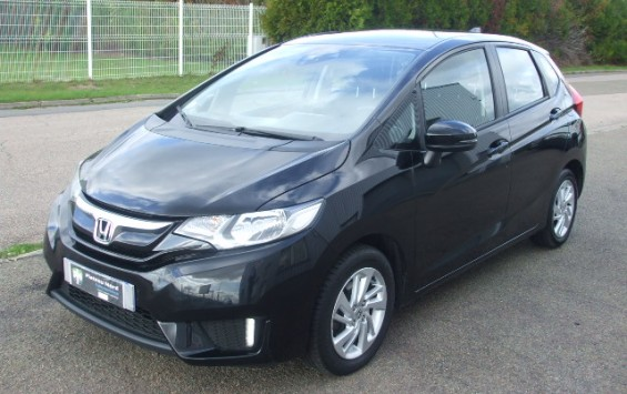 Honda Jazz 1.3 I-vtec 102 Ch Executive Navi Cvt