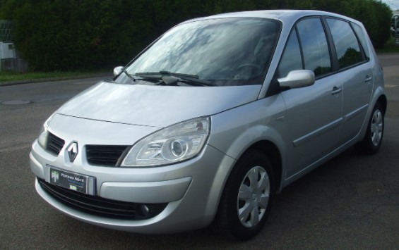 Renault scenic expression 1.5dci 105ch bv6