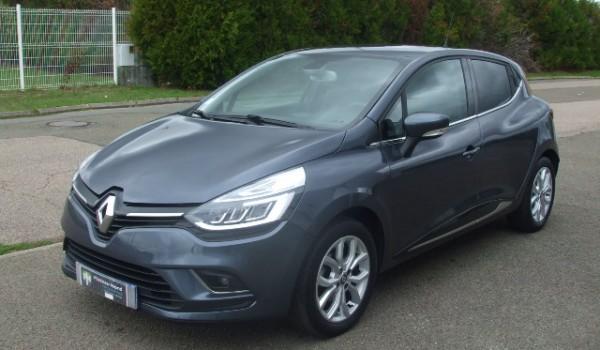 Renault Clio IV 0.9 Tce 90 Ch Energy Intens 5P  11 990€ TTC