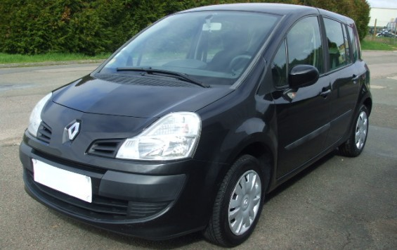 Renault grand modus expression 1.5dci 85ch eco2 5p