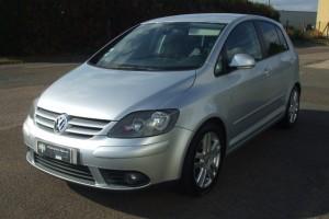 Volkswagen golf plus V carat 2.0tdi 140ch dsg 5p