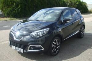 Renault Captur 0.9 E TCE 90 Ch S&S Energy Intens Eco² 5P