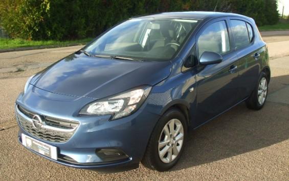 Opel Corsa 1.4 E 90 Ch Edition 5P