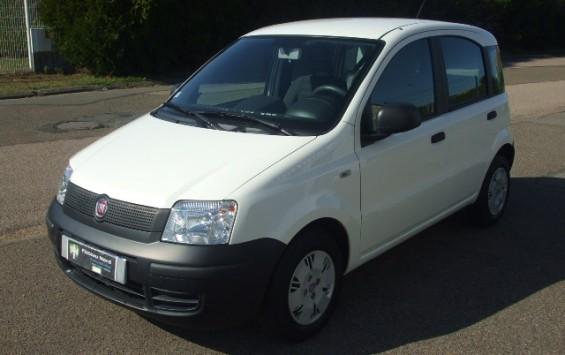 Fiat Panda 1.2 E 8V 69 Ch Dynamic Euro5 5p