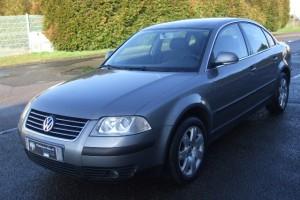 Volkswagen passat confort 1.9tdi 130ch