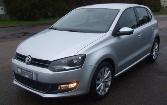 Volkswagen Polo 1.6 tdi 90 ch fap confortline 5p
