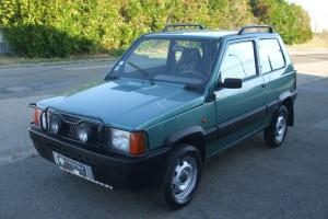 Fiat Panda 1.1 E 50 ch 4×4