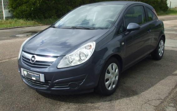 Opel Corsa 1.3 Cdti 75 ch enjoy 3p
