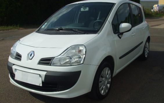 Renault modus expression 1.5dci 75ch eco2