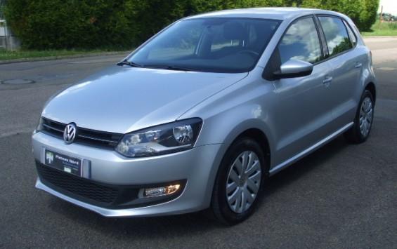 Volkswagen polo confortline 1.2e 70ch 5p