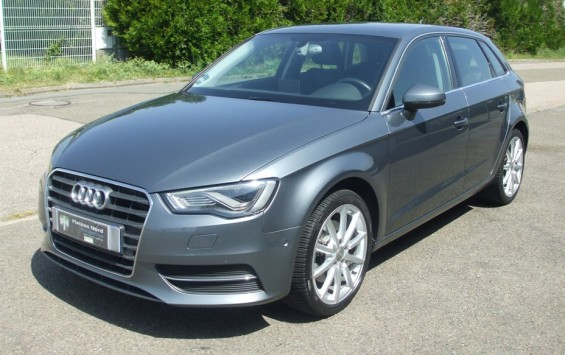 Audi A3 Sportback 1.8 Tfsi 180 ch Ambition Luxe S-tronic7