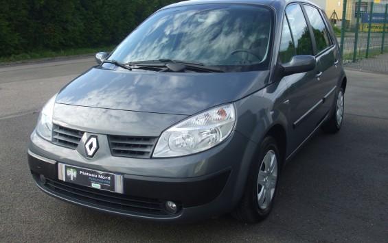 Renault scenic expression 1.6e 16v 110ch bva