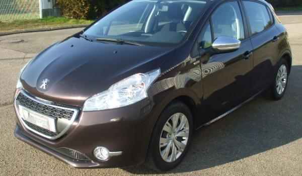 Peugeot 208 1.6 E-HDI 92 ch fap Urban soul 5p