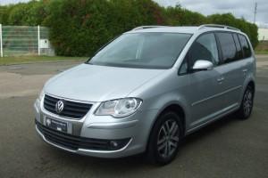 Volkswagen touran confortline 1.9tdi 105ch bv6 5pl