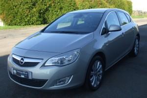 Opel astra cosmo 1.7cdti 125ch bv6 5p