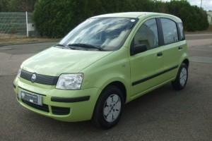 Fiat panda active 1.1e 8v 54ch 5p