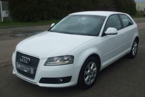 Audi A3 1.6 Tdi 105 ch star&stop ambiente 3p