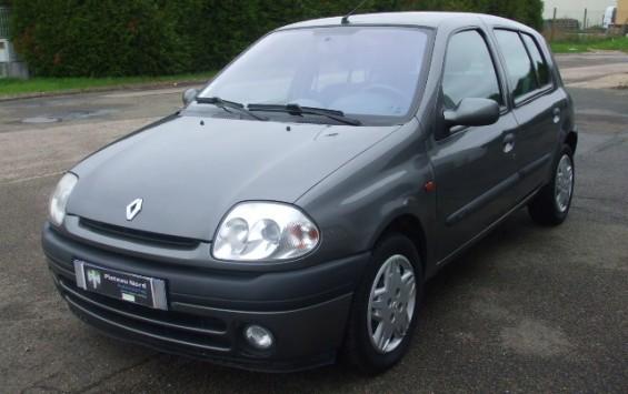 Renault clio II rxt 1.6e 16s 107ch 5p